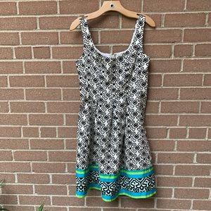 NINE WEST Spring Dress 👗- Size 8